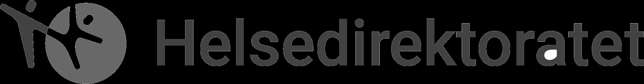 Helsedirektoratet logo-1